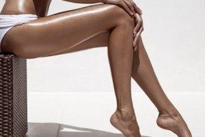 body-bronzing